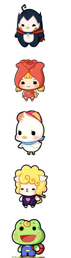 工作,terong伊根:Naver的博客 Game Character, Character Design, Chibi Characters, Fictional Characters, Mascot Design, Game Concept Art, Designs To Draw, Pretty Pictures, Art Tutorials