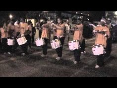 ▶ Best High School Drum Line in the Country - YouTube