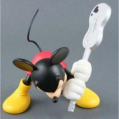 Mickey Calling