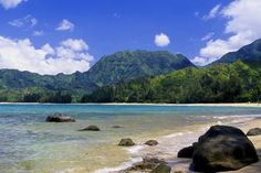The island of Kauai offers diverse sights and tours, from deep Waimea Canyon to historic Wailua River and the must-see Fern Grotto. Hawaii Resorts, Kauai Hawaii, Oahu, Hawaii Usa, Kauai Tours, Fern Grotto, Hawaii Travel Guide, Hawaii Pictures, Mexico