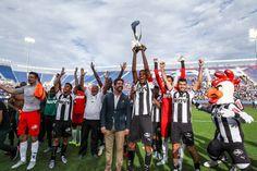 Torneio da Flórida confirma mais times e aguarda a resposta do Atlético-MG #globoesporte