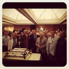 NCIS 200th Episode Celebration!
