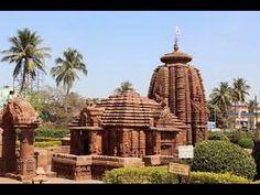 Lingraja Temple , Bhuvaneshwar , Inda