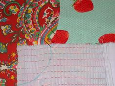 Just give me a needle!: Mary De Insert Tutorial - Part 1.
