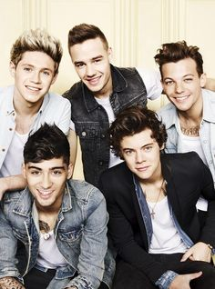 Hey everyone! :)  You should follow my friend, @Kristina Kilmer Stypayhoralikson She is actually the one who pulled me into this fabulous fandom of Directioners ;) She only has a couple boards now, but they're good! Check em out! Thanks for following!! x :) ~Kaitlyn