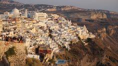 Santorini 10 things to do | travelpassionate.com