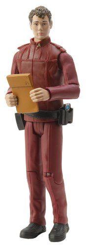 Star Trek: Cadet Pavel Chekov