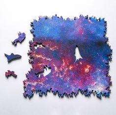 8-inch puzzle
