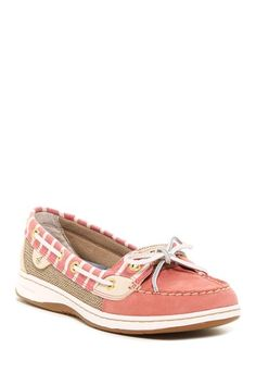 Angelfish Boat Shoe by Sperry Top-Sider on @HauteLook