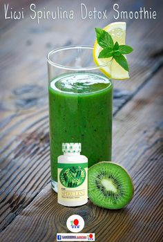 """¡¡¡Wow!!! mejora tus sentidos y la experiencia de desintoxicación con un batido de kiwi y espirulina¡¡.Limpieza de última hora!!, con propiedades nutritivas y curativas, este batido también está diseñado para enfriar suavemente tu sistema y sentirte renovado e inspirado a enfrentar tu día!  Ingredientes:  <iframe src=""""https://www.facebook.com/plugins/post.php?href=https%3A%2F%2Fwww.facebook.com%2FGanodermaQueretaroDXN%2Fposts%2F868771056558403&width=500"""" width=""""500"""" height=""""501"""" style=""""borde"""
