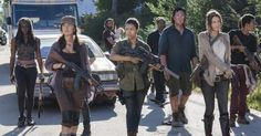 walking dead s5 16 conquer images | The Walking Dead saison 5 : Episode 16 de 1h30, Wolves, Negan ...