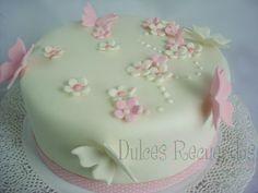 foto Preciosos Pastelillos torta bautismo