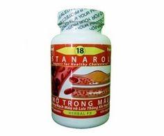 STANAROL là một loại dược thảo thiên nhiên có khả năng giúp cho cơ thể lưu thông khí huyết. Sự lưu thông của khí huyết không những quan trọng cho việc cung cấp dinh dưỡng cho cơ thể mà đồng thời cũng giúp cho mạch máu được mềm dẻo.