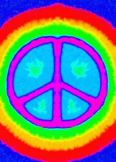.#peace #colors