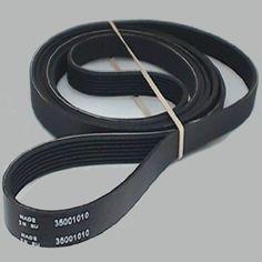 35001010 Genuine OEM Dryer Drive Belt | DONGIL 7PH1975