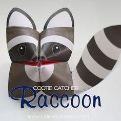 Paper Bunny, Paper Owls, Paper Animals, Bird Crafts, Animal Crafts, Forest Animals, Woodland Animals, Creative Kids, Creative Crafts