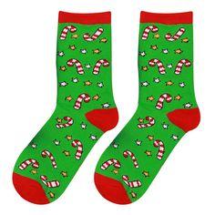 New Women's Snowflake Deer Printed Cotton Casual Socks Ladies Female Girl Men Christmas Gift Hosiery One Size EUR 35-41