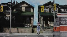 Toronto Alice (sous-titres français) on Vimeo