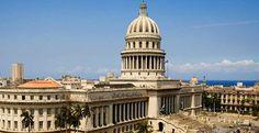 Cuba Sees Rise in Religious Freedom Violations - http://trendingchristian.com/cuba/