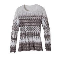 Prana Adilyn Top - Find 65+ Top Online Activewear Stores via http://AmericasMall.com/categories/activewear.html