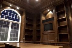 Hidden TV Design Ideas, Pictures, Remodel, and Decor - page 59