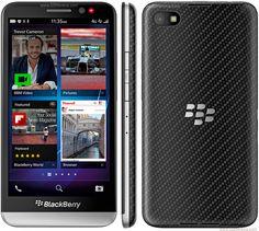 BlackBerry Z30 - Características