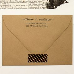 154 best return address stamp images on pinterest stamps paper