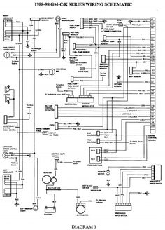 best 25+ 1989 chevy silverado ideas on pinterest | 86 ... 86 chevy wiring diagram