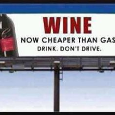 Soo true billboard!! Sounds Good To Me, Wine Drinks, Beverages, Wine Time, Wine Quotes, Wine Sayings, Art Sayings, Funny Signs, I Laughed