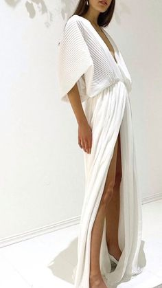 Summer Wedding Outfits, Dresses To Wear To A Wedding, Boho Wedding Dress, Wedding Gowns, Cute Dresses, Casual Dresses, Dress Outfits, Lace Dress, Dress Up