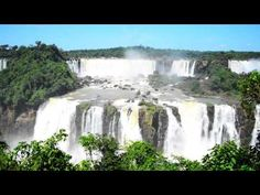 Find new and useful information to plan a trip to Iguazu Falls: tours, excursions, maps, information and more. Enter to learn more. Places Around The World, Around The Worlds, Fall Starts, Iguazu Falls, In Patagonia, Wonderful Places, South America, Places To Travel, Cruise