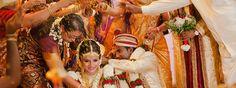 Find top candid wedding photographers in Raipur, banquet halls, bridal designers, makeup artists, mehendi artist, decorators & wedding planners in Raipur.