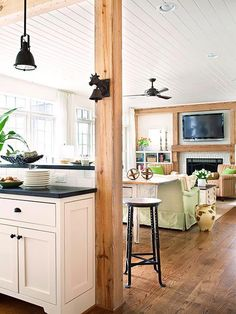 Small Space Living | I Just Love Tiny Houses!
