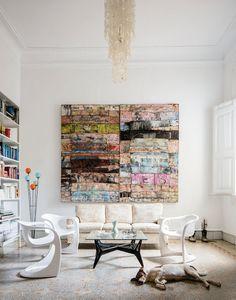 Lujo desvencijado en una maravillosa villa en La Habana | Etxekodeco