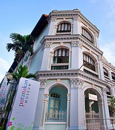 Planning a visit to the Peranakan Museum? We are open every day, from 10am to 7pm (Saturdays to Thursdays), and 10amm to 9pm (Fridays). Admission to our permanent galleries is free for Singaporeans and PRs. The Peranakan Museum was ranked third in Singapore by TripAdvisor's Travellers' Choice awards for Museums in 2015. </br> </br>The Peranakan Museum explores the culture of Peranakan communities in Southeast Asia. Installed in the former Tao Nan Chinese School, built i...