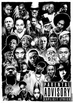 #famous #hiphop #HH #old #school