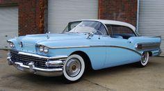 1958 Buick.www.SELLaBIZ.gr ΠΩΛΗΣΕΙΣ ΕΠΙΧΕΙΡΗΣΕΩΝ  ΔΩΡΕΑΝ ΑΓΓΕΛΙΕΣ ΠΩΛΗΣΗΣ ΕΠΙΧΕΙΡΗΣΗΣ  BUSINESS FOR SALE  FREE OF CHARGE PUBLICATION