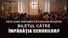 #Filmul_Evangheliei #Evanghelie #Împărăţia #creștinism #Iisus #biserică #pastorului Kingdom Of Heaven, Beautiful Voice, Learning To Be, Quotations, The Voice, Bible, God Is, Youtube, Itunes
