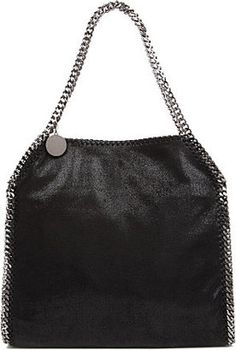 ShopStyle: Stella McCartneyFalabella medium shaggy shoulder bag