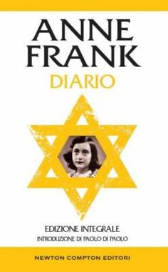 Anne Frank, Diario (Newton Compton, 2016)