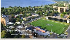 Visiting the University of Bridgeport and need directions? You can visit the University's website or click on the photo above to receive directions! safe travels!