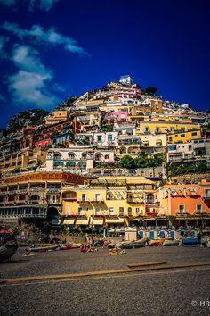 Positano, Italy - Furkl.Com