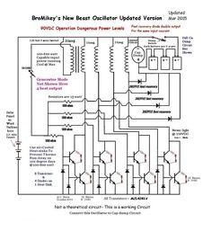 electronic ballast circuit electronic schematics pinterest rh pinterest com
