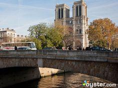 Spotlight on: Paris!