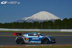 Audi Motorsport Blog: Super GT: Two #Audi #R8 LMS ultra at Sepang round 3 #AudiR8 #AudiJapan