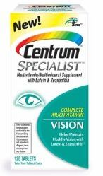 $5 off ANY Centrum Specialist Vision Coupon on http://hunt4freebies.com/coupons