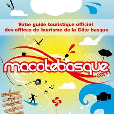 Ma Côte Basque - http://www.android-logiciels.fr/listing/ma-cote-basque/