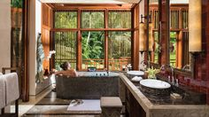 Riverfront One-Bedroom Villa | Four Seasons Resort Bali at Sayan