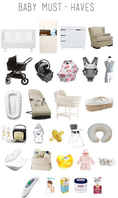 Wendy Correen Smith: Preparing For Our Sweet Pea Best Baby Registry, Baby Registry Must Haves, Baby Registry Items, Baby Must Haves, Baby Items, Newborn Necessities, Newborn Essentials, Baby Needs List, 2 Month Old Baby