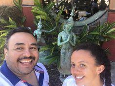 Selfie with my niece Lizzie. She needs no help posing! 🤳 #selfie #uncletime #guncle #sandiego #delmar #sandiegoconnection #sdlocals #delmarlocals - posted by Nabíl El-Ghoroury https://www.instagram.com/drnabil. See more post on Del Mar at http://delmarlocals.com